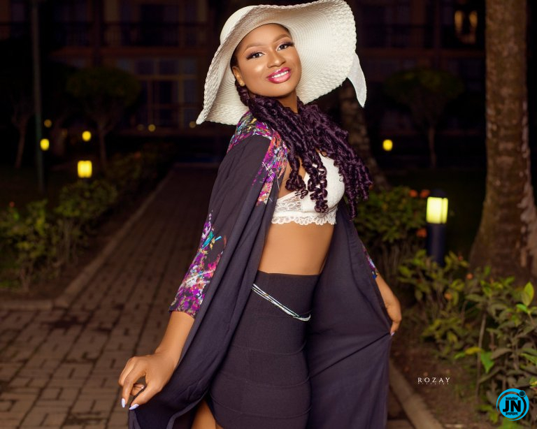 Model & CEO 'Old Good Days', Imeh Ebong Celebrates Birthday In Grand Style